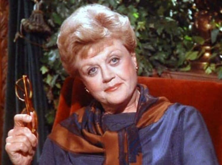 jessica fletcher murder she wrote knives out