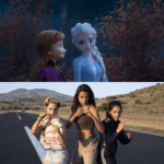 Charlies Angels Review Frozen 2 Review