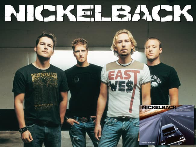 spies in disguise spoilers without context Nickelback