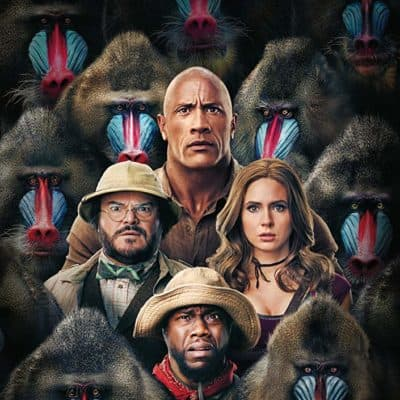 Jumanji the next level kid friendly? Parent movie review