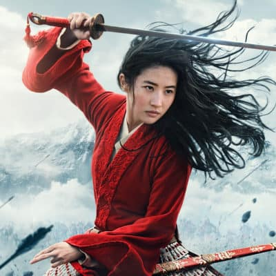 Best Mulan Live Action Movie Quotes From The Trailer: Loyal. Brave. And True.