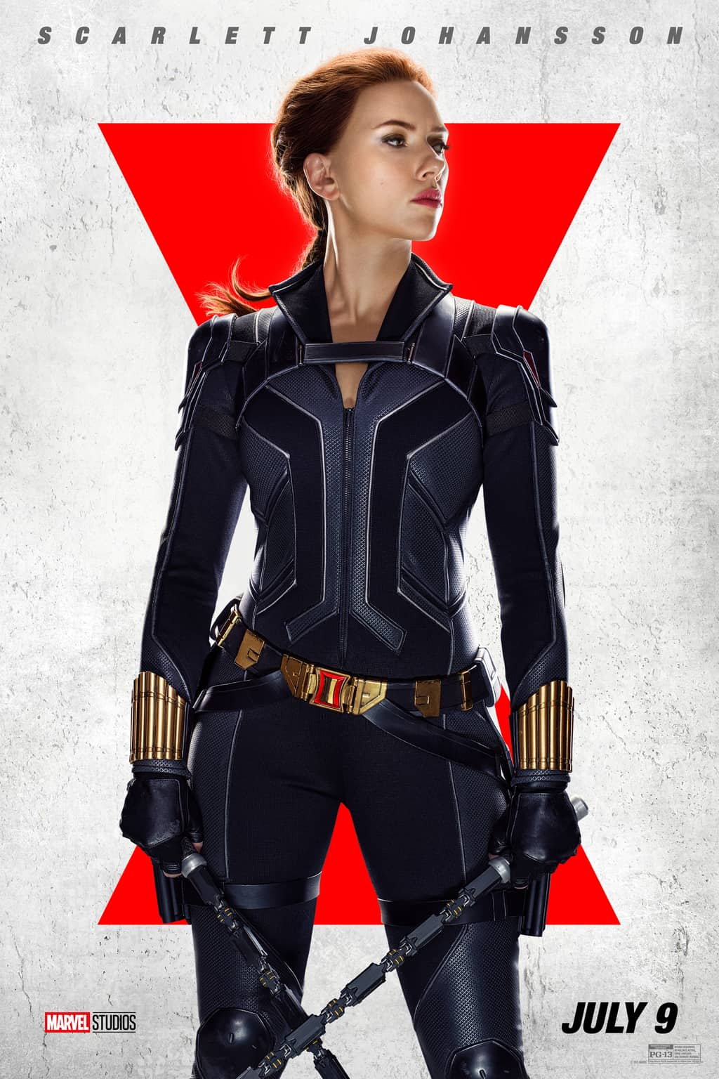 movie poster black widow quotes