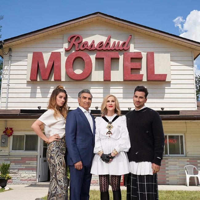 free coloring sheets and Schitt's Creek Easter Eggs from the finale