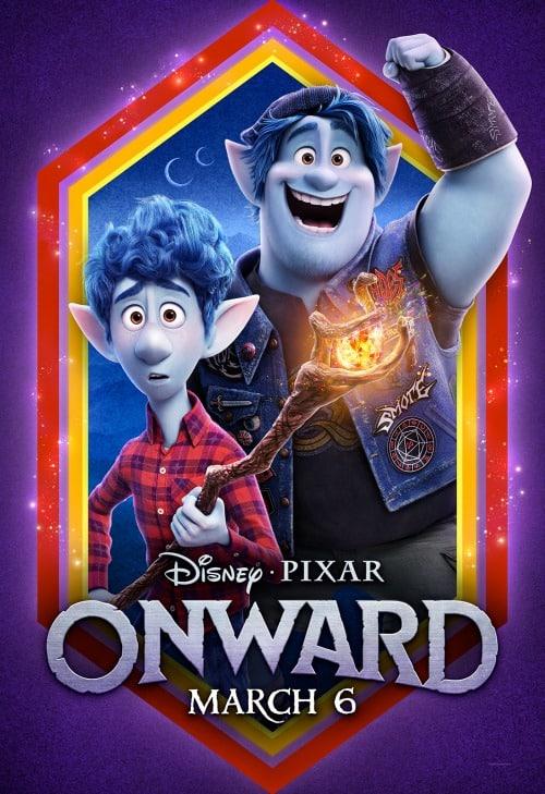 Onward safe for kids? Parent Movie Review