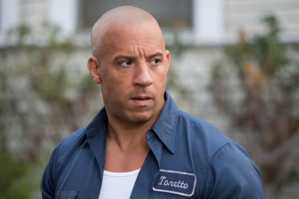 vin diesel fast and furious sonic movie spoiler