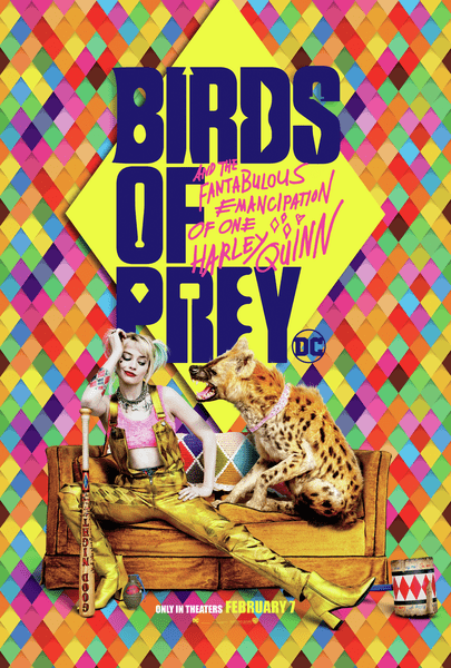 When can you pee during birds of prey?