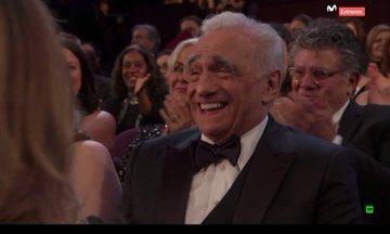 martin Scorsese 2020 Oscars