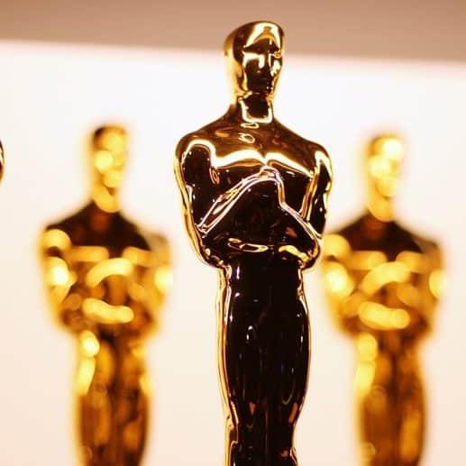 Oscar statuettes Oscar memes from 2020 show