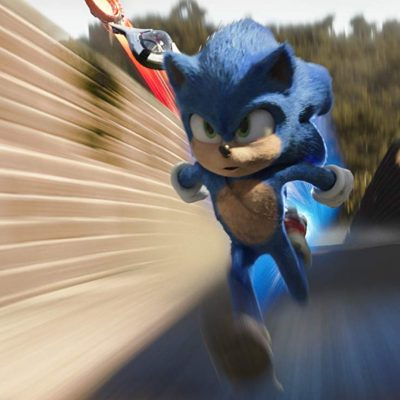 Is Sonic The Hedgehog Safe For Kids? Parent Movie Review #CatchSonic