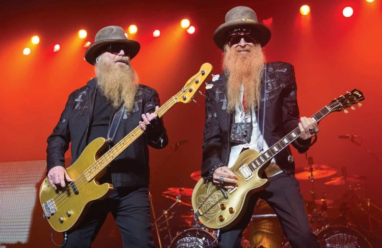 ZZ Top cover band sonic the hedgehog movie spoiler without context
