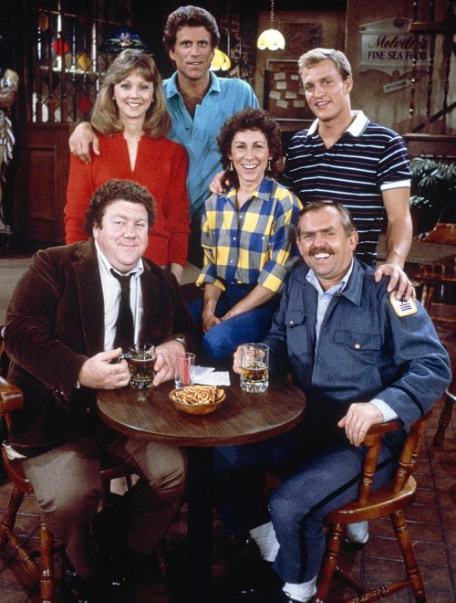 Cheers best tv theme song for 20 second hand washing