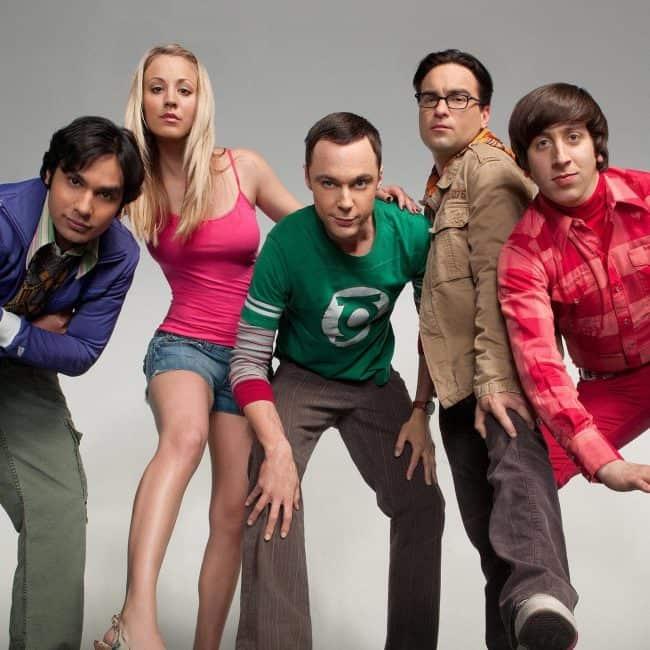 big bang theory 20 second hand washing tv theme songs