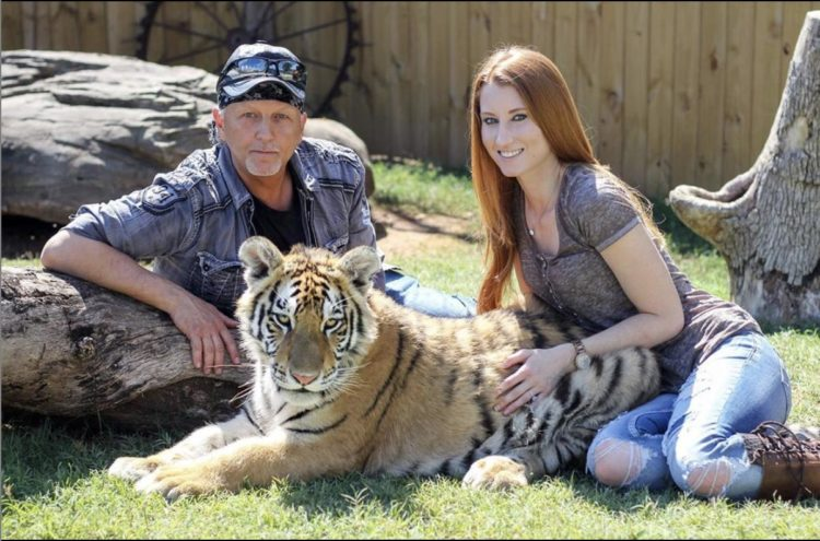 jeff and lauren lowe tiger king quotes
