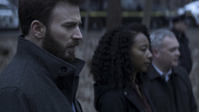 Quotes from Defending Jacob Chris Evans