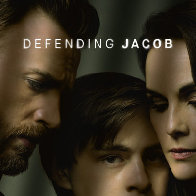 is defending jacob ok for kids and teens?
