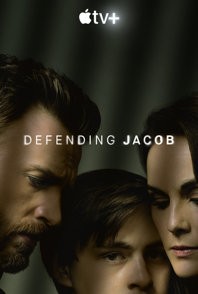Is Defending Jacob safe for kids? Parent review