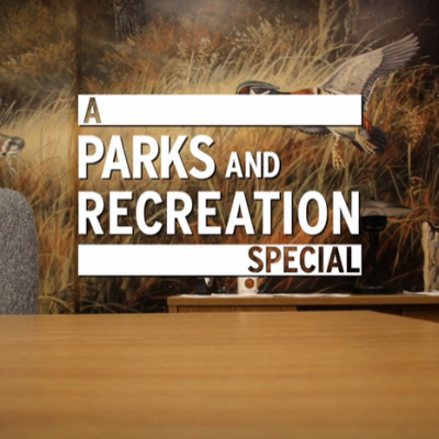 How To Watch The Parks and Rec Special If You Missed It, Garry!