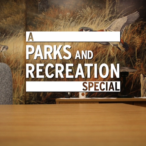 Parks and Rec special on NBC