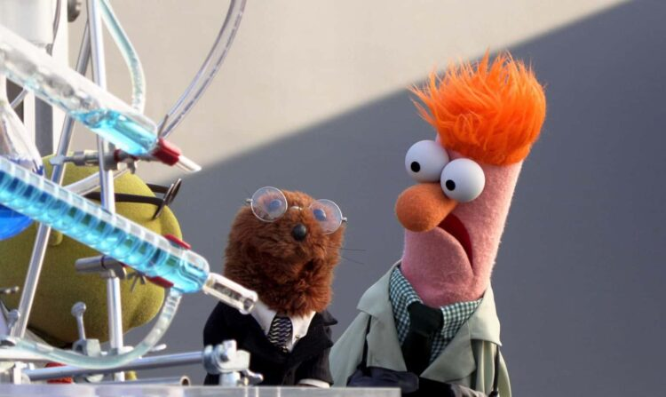 Beaker Muppets now parent review is it kid friendly