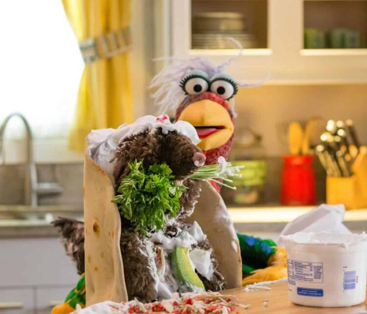 cooking show muppets now review