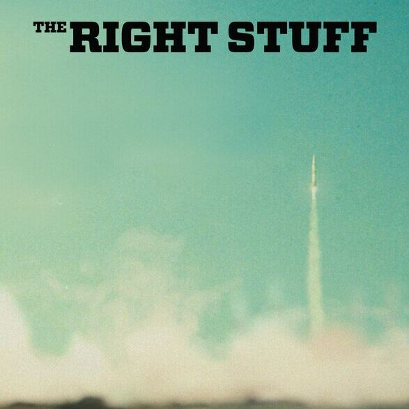 The Right Stuff: The Space Race Comes to Disney+