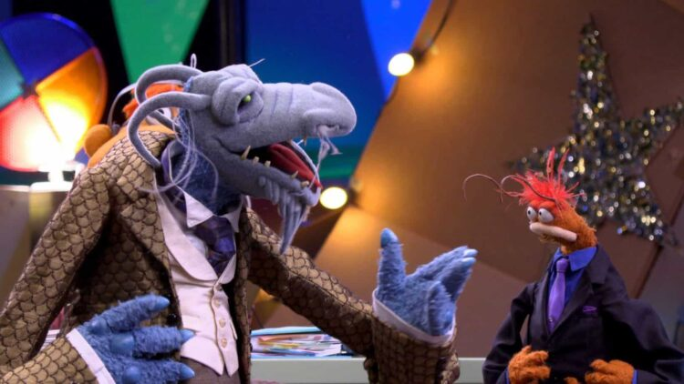 is muppets now safe for kids? kid friendly muppets now on disney plus