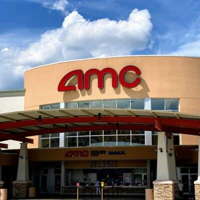 AMC movie theaters reopen with 15 cent movies