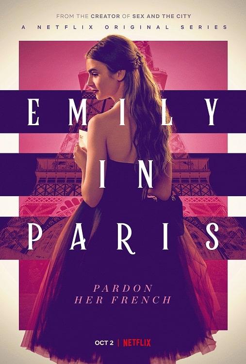 best-quotes-emily-in-paris-poster