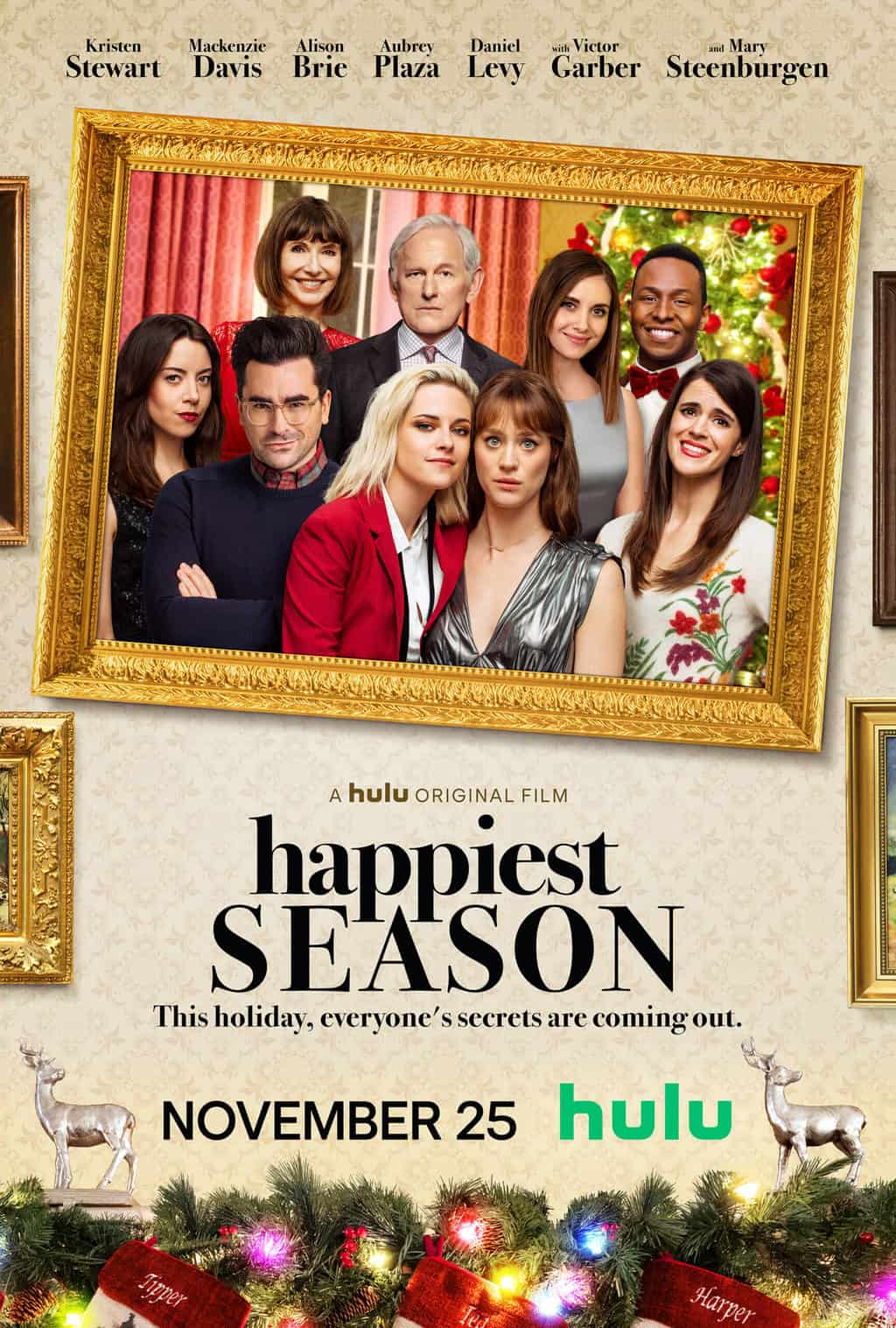 quotes from Happiest-Season-poster
