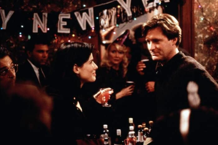 new years eve movies while you were sleeping