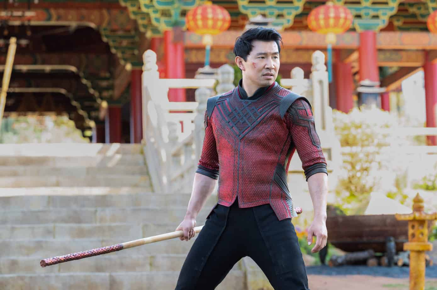 Is it kid friendly? Parent Guide for SHANG-CHI AND THE LEGEND OF THE TEN RINGS