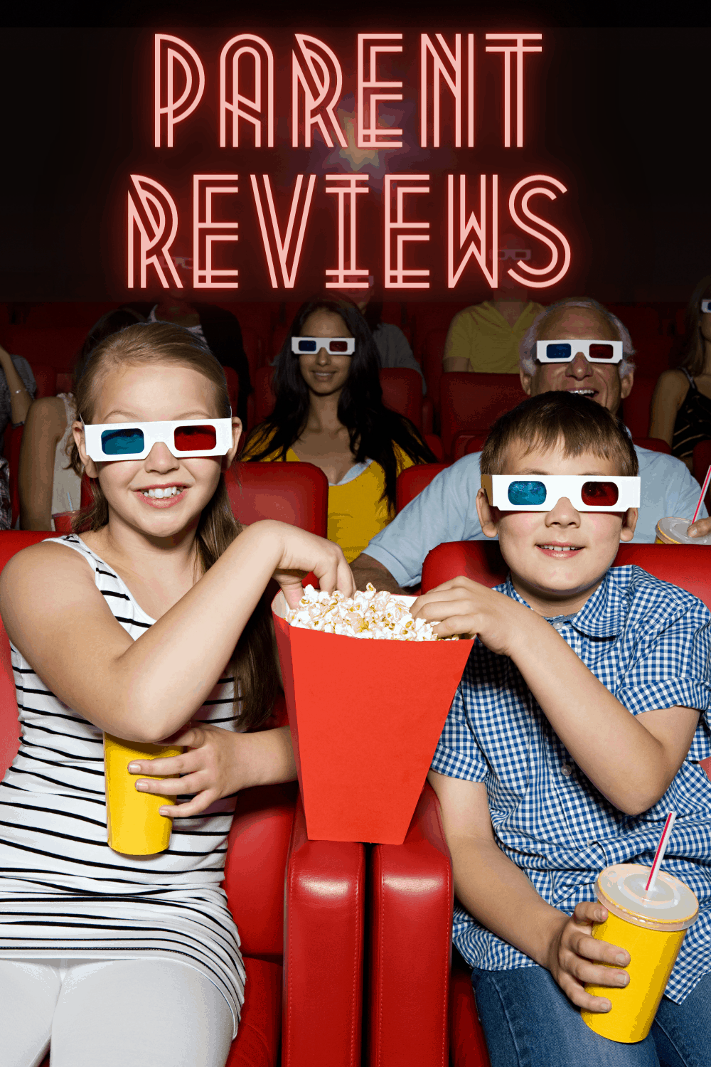 parent movie reviews and guides