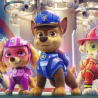 is paw patrol the movie ok for kids parent movie review